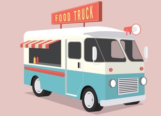 Food Truck- Howmuchitcost