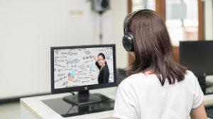 How much online tutoring