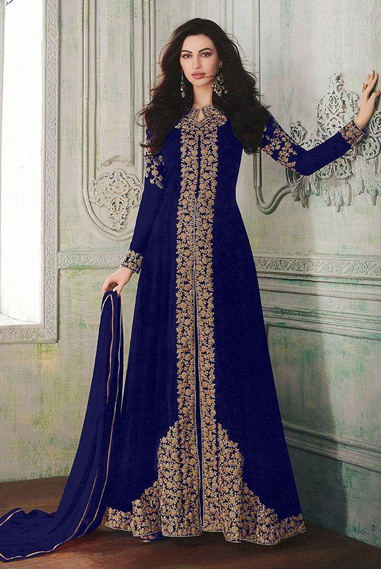 Salwar Suit how much