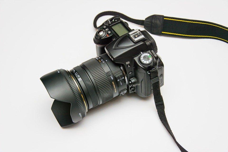 camera cost DSLR