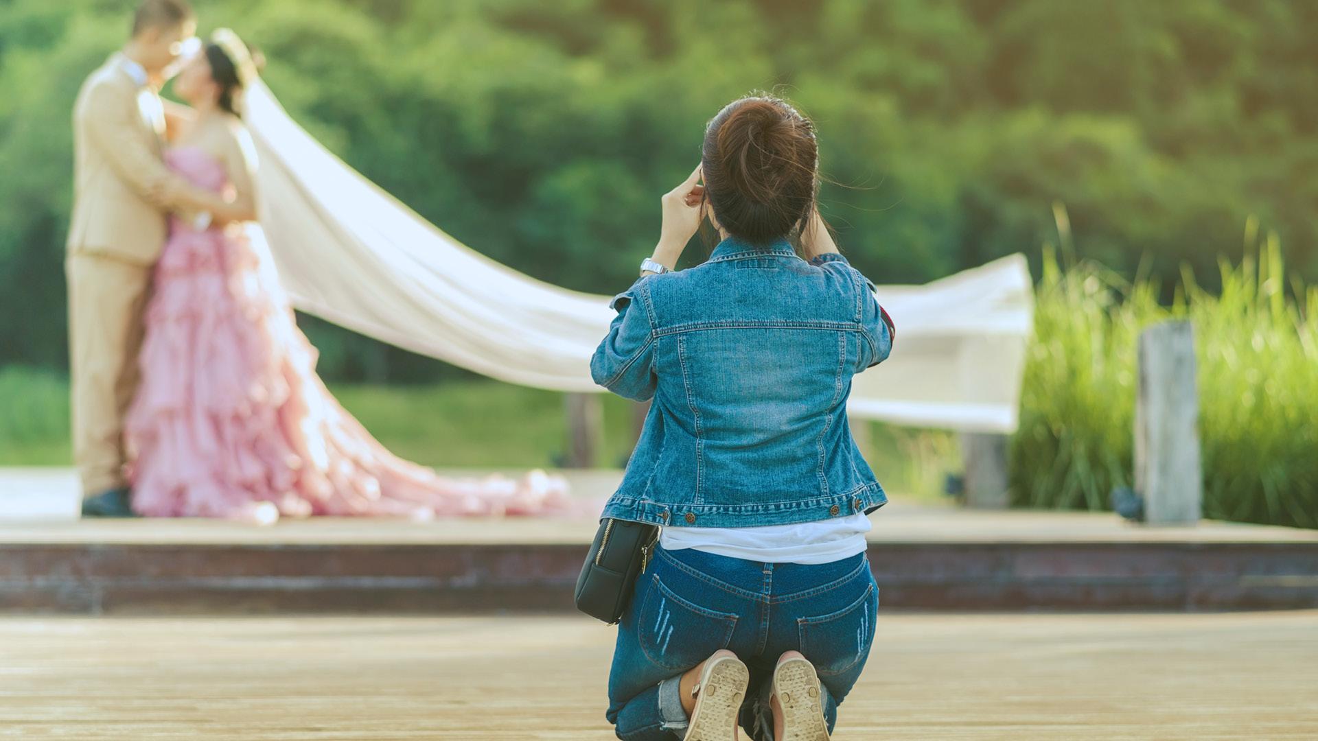 prewedding cost