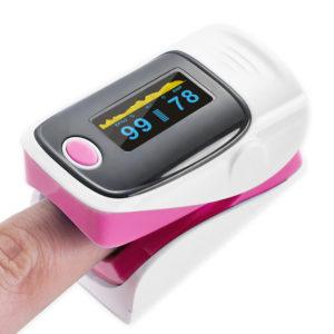 pulse oximeter cost
